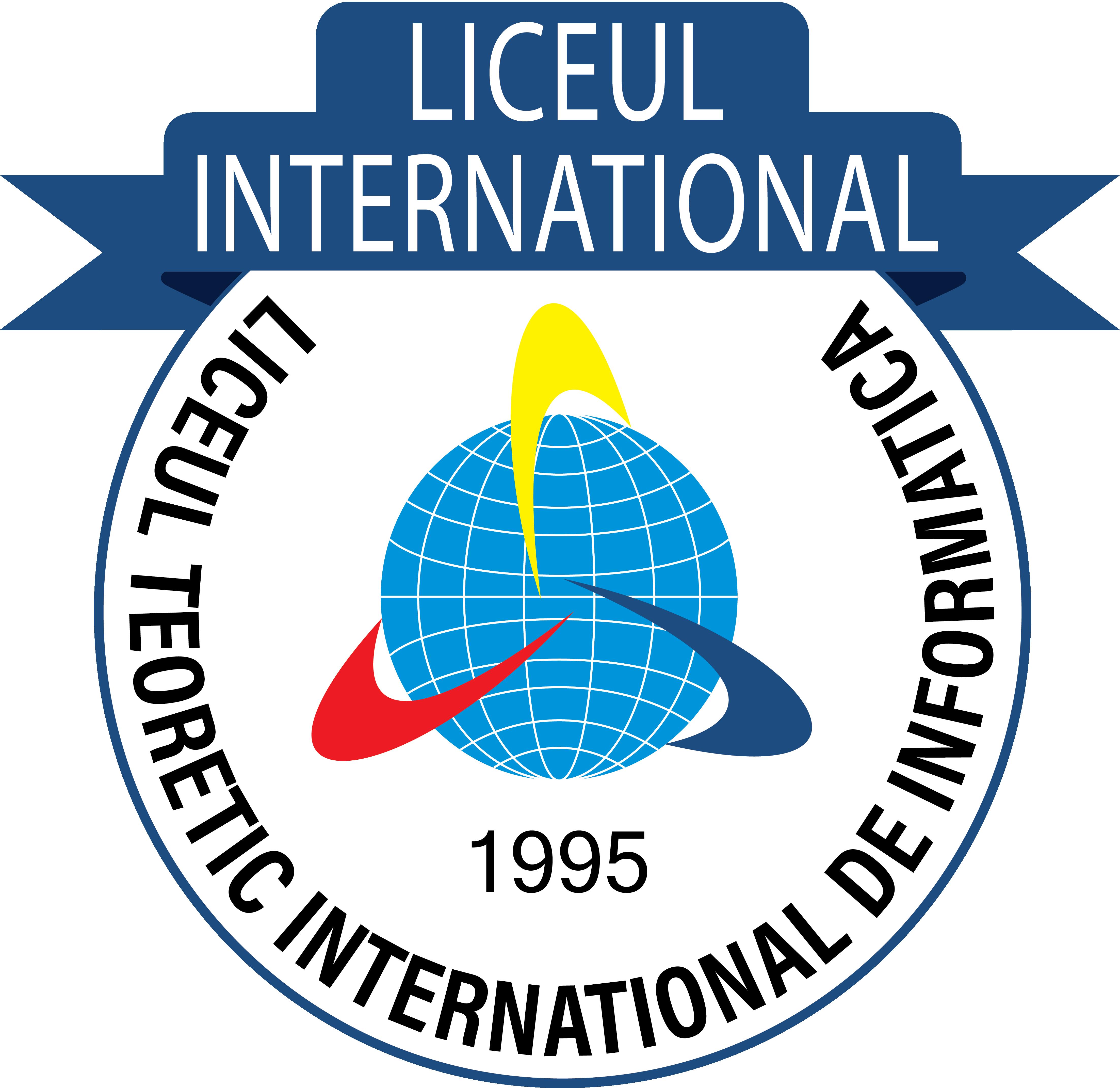 Logo ICHB B vector