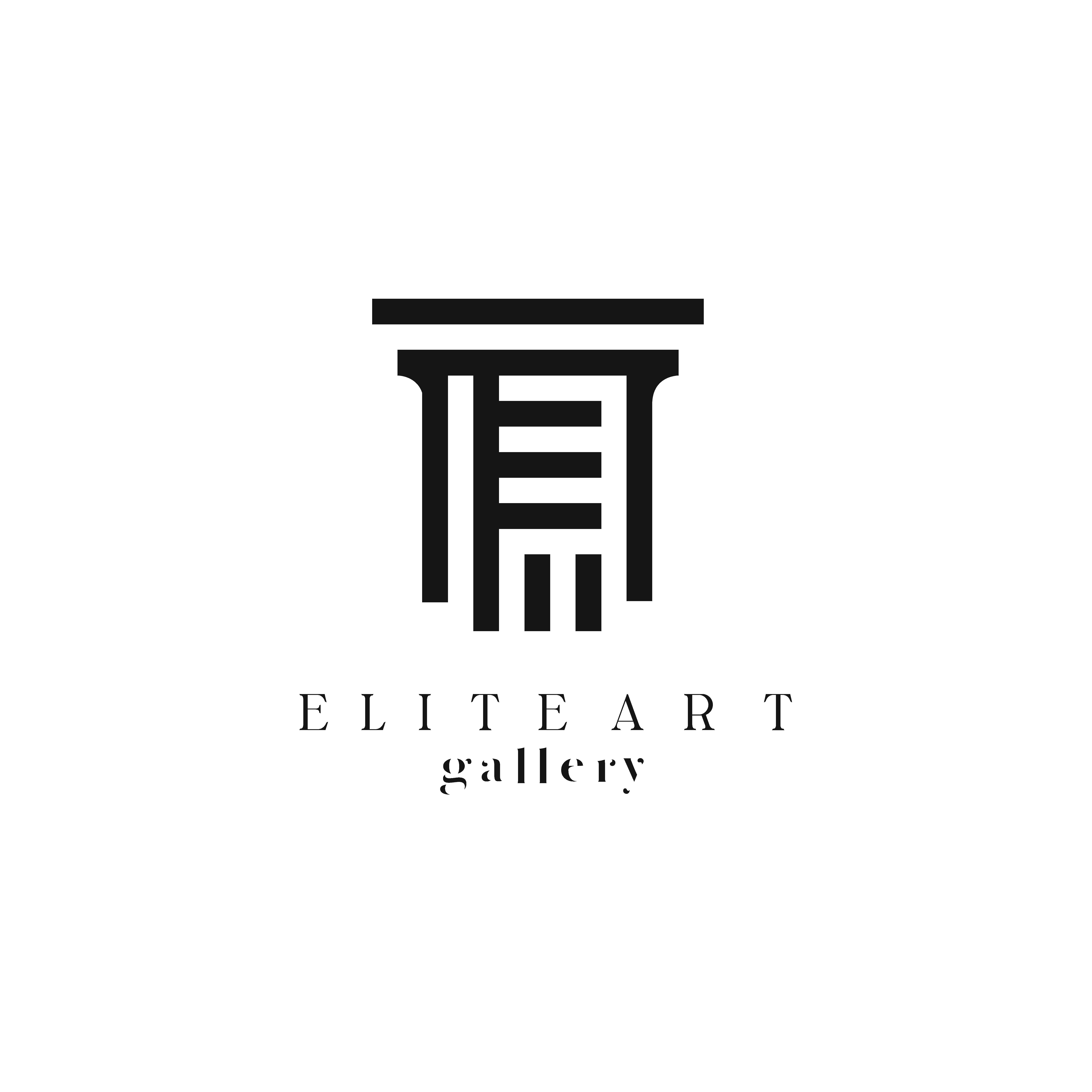 elite gallery logo-rich black rgb